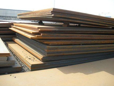 mn13高锰耐磨板加热及速率处理工艺