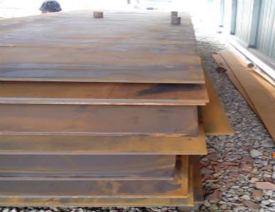 哈尔滨nm400耐磨板供应商